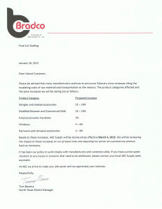 Roofing-Material-Price-Increase-Announcement-03-01-13