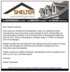 Roofing-Price-Increase-Shelters-Final-Cut-Roofing