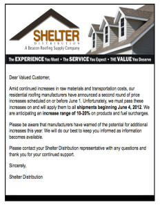 Shelters-Price-Increase-05-11-12