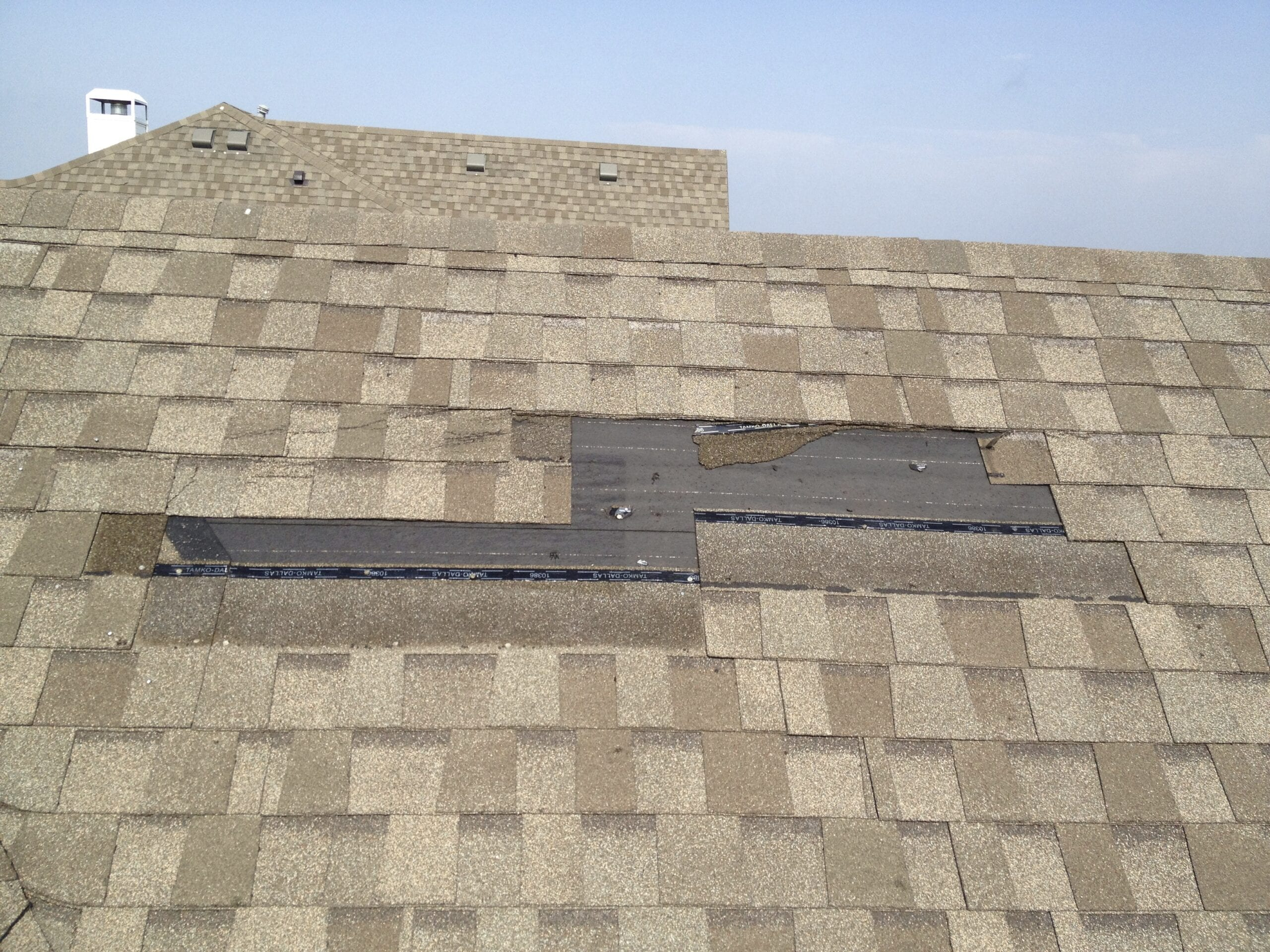 Ten Signs You Need a New Roof or Repair